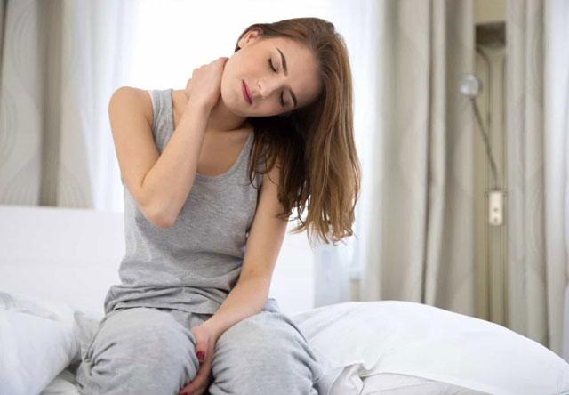 Bạn có thể sử dụng thuốc giảm đau thần kinh để điều trị bệnh đau nhức cổ vai gáy