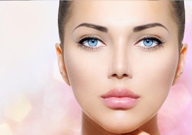 Phun mí giúp bạn có được đôi mắt đẹp và quyến rũ hơn.