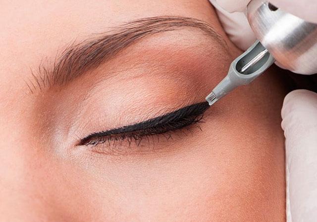Phun mí có rất nhiều hình thức nhưng tất cả đều giúp cho đôi mắt bạn đẹp và quyến rũ hơn.