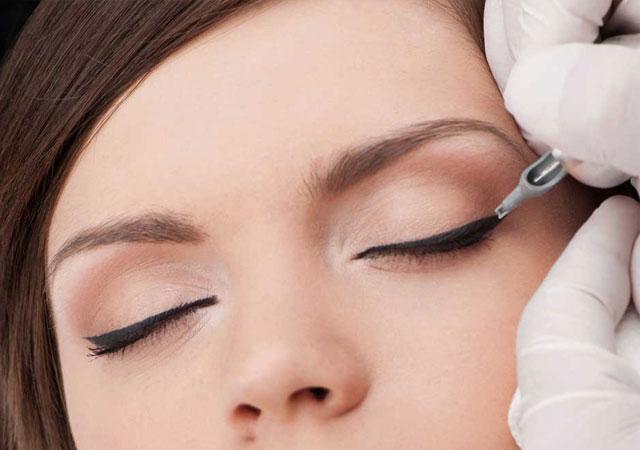 Mí mắt đẹp, quyến rũ cùng Heli Beauty & Health