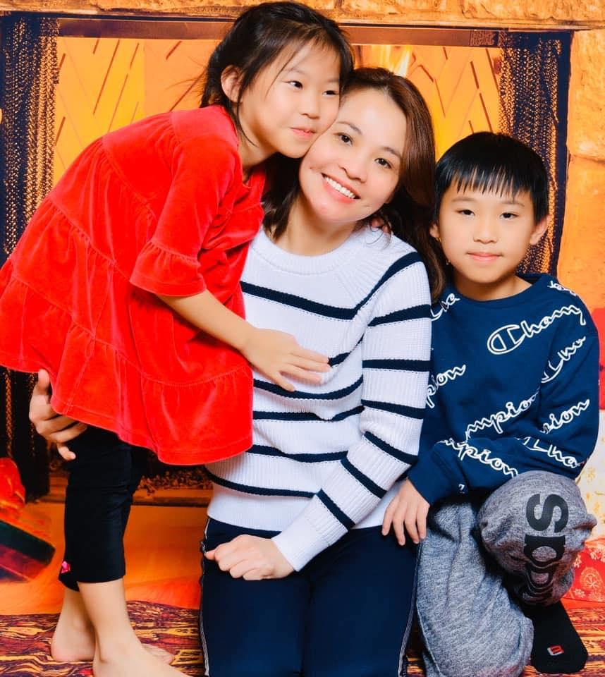 Trang lê (Việt Kiều Mỹ)