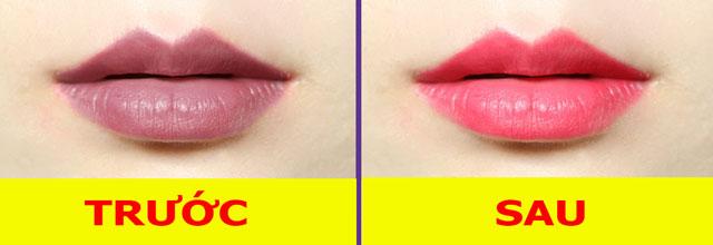 Xăm môi có bao nhiêu loại? Giá của từng loại phun xăm môi?